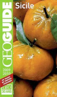 Sicile : 2009-2010