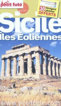Sicile, îles Eoliennes
