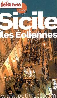 Sicile, îles Eoliennes : 2008-2009