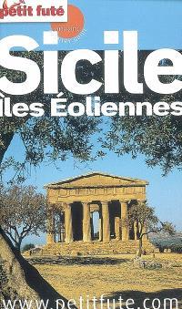 Sicile, îles Eoliennes : 2009-2010