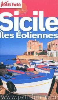 Sicile, îles Eoliennes : 2011-2012