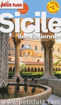 Sicile, îles Eoliennes : 2013-2014