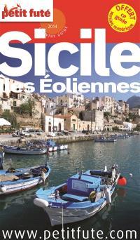 Sicile, îles Eoliennes : 2014