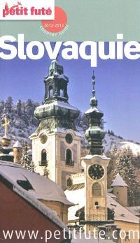 Slovaquie : 2012-2013