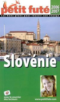 Slovénie : 2006-2007