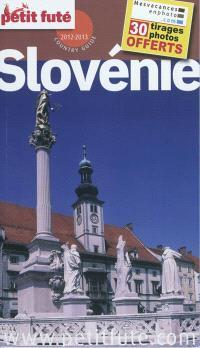 Slovénie : 2012-2013
