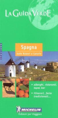 Spagna : isole Baleari e Canarie