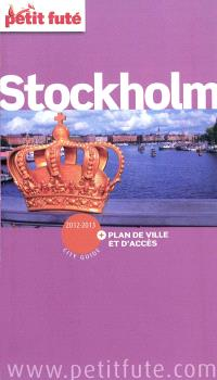 Stockholm : 2012-2013