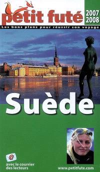Suède : 2007-2008