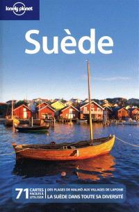 Suède : des plages de Malmö aux villages de Laponie