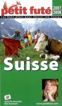Suisse : 2007-2008