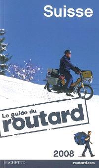 Suisse : 2008