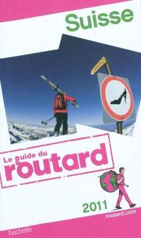 Suisse : 2011