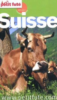 Suisse : 2011-2012
