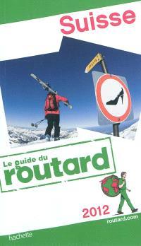 Suisse : 2012