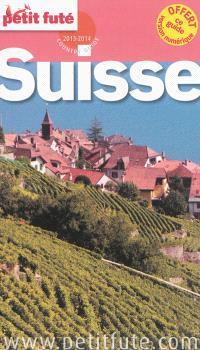Suisse : 2013-2014