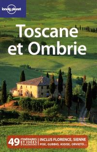 Toscane et Ombrie
