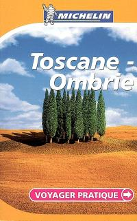 Toscane, Ombrie