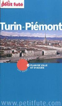 Turin, Piémont : 2012-2013