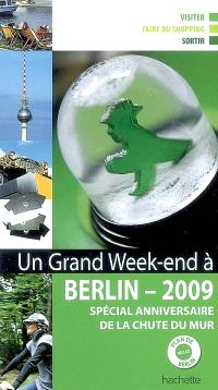 Un grand week-end à Berlin