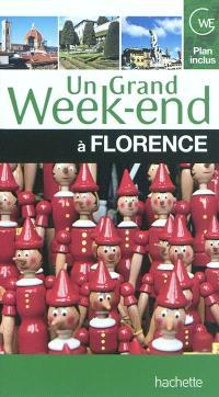 Un grand week-end à Florence