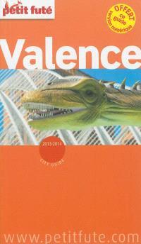 Valence : 2013-2014