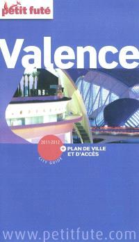 Valence, 2011-2012