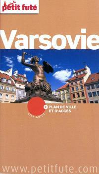 Varsovie : 2012-2013