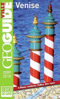 Venise : 2009-2010