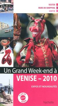 Venise : 2010