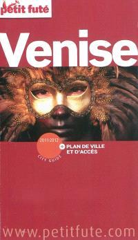 Venise : 2011-2012