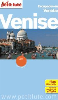 Venise : escapades en Vénétie : 2014