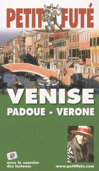 Venise : Padoue-Verone : 2006-2007