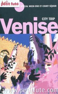Venise : spécial week-end et court séjour