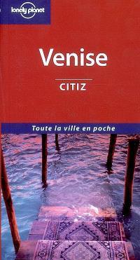 Venise : toute la ville en poche