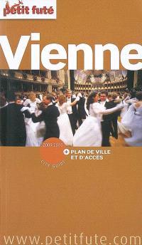 Vienne : 2009-2010