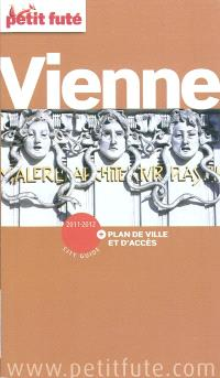 Vienne : 2011-2012