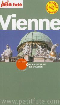 Vienne : 2013-2014