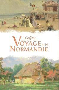Voyage en Normandie