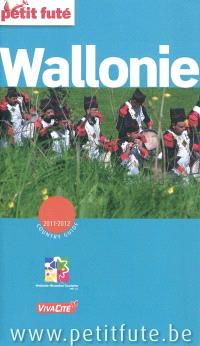 Wallonie : 2011-2012