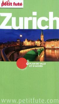 Zurich : 2012-2013