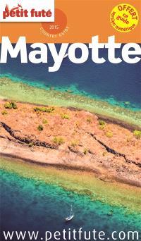 Mayotte : 2015