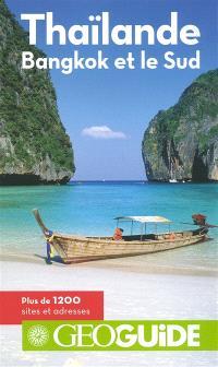 Thaïlande : Bangkok et le Sud