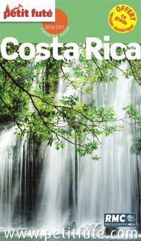 Costa Rica : 2016-2017