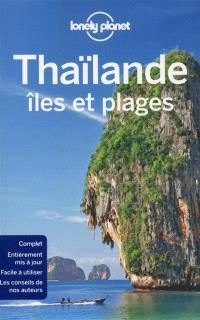 Thaïlande : îles et plages