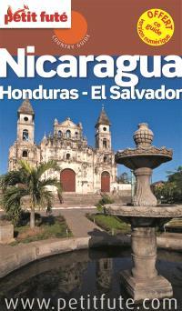 Nicaragua, Honduras, El Salvador