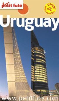 Uruguay : 2015-2016