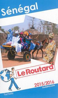 Sénégal : 2015-2016