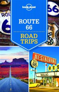 Route 66 : road trips