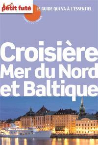 Croisière : mer du Nord et Baltique